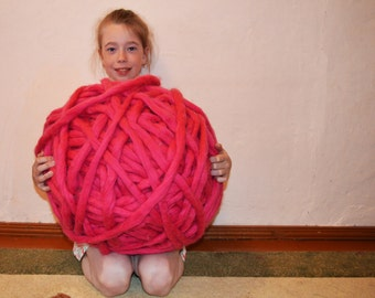 large yarn. all colors