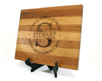 Display Stand for Cutting Board