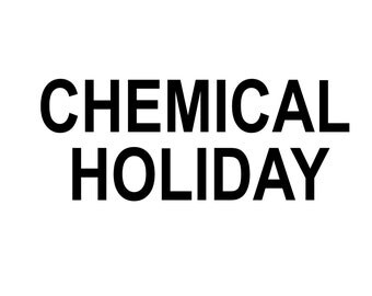 Chemical Holiday Men