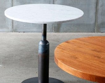 Marble Cafe Table