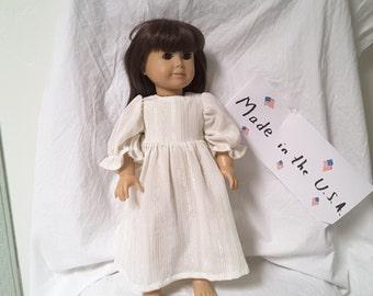 18 inch handmade Cinderella like ball gown