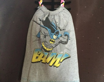Bam Batman
