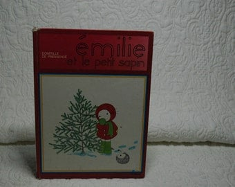 Emilie and small FIR