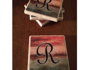 Completely Customized Coasters