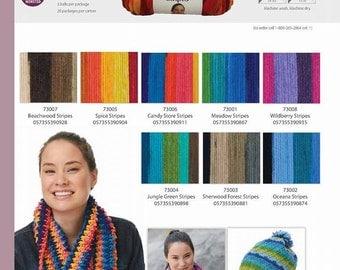 Wool bernat super value