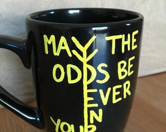 Hunger Games Mug