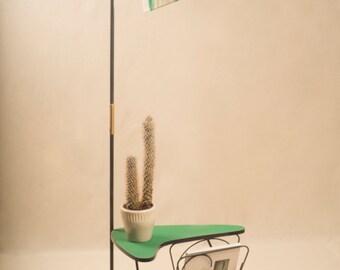 Justine lamp