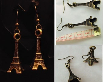 Earrings - Yes paris!
