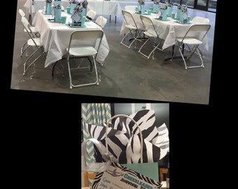 Party and Special Event Decor
