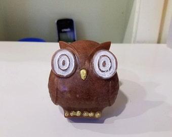 Shea butter Owl bars