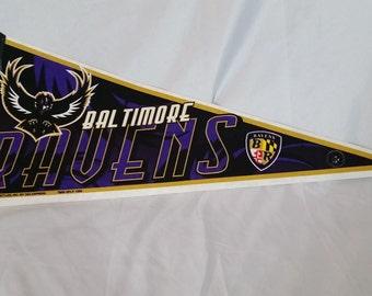 Baltimore Ravens 1999 pendant