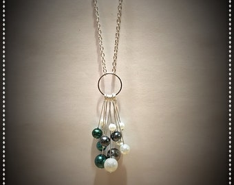 Pearl Mix Necklace