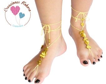 Barefoot Sandals / barefoot sandals