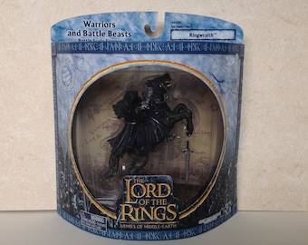Ringwraith-The Lord of the Rings