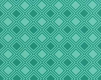 Final 1.22 Yards! End of Bolt Sale! Quilting Fabric - Bermuda of Basic Mixologie by Studio M for Moda