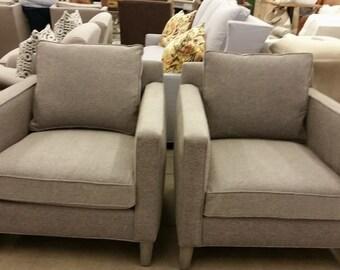 Custom Kyle Chair
