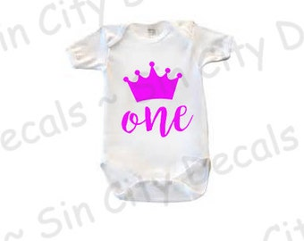 Complete Set, Birthday crown-One two three four five six seven eight nine-digital download SVG DXF Silhouette Cricut Cutting-DD-BC_718