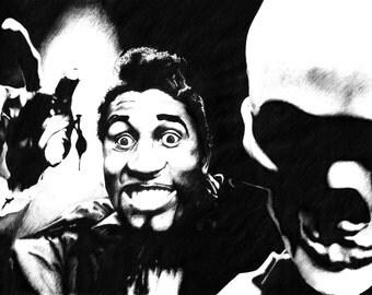 Screamin' Jay Hawkins - Draw