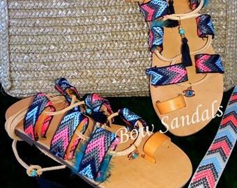 Aztec Sandal cod064S