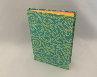 Hardcover Journal or Sketchbook, Unlined