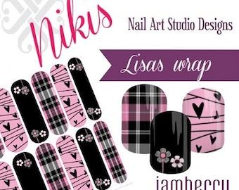 Lisa's Wrap