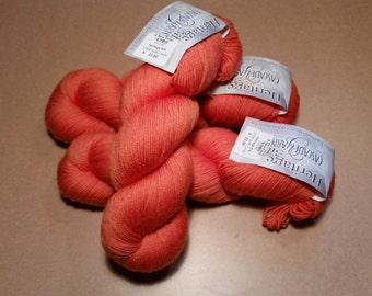 Heritage Silk Sock Yarn