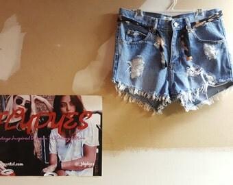 Vintage Woman's Levi Shorts