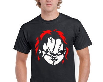T-Shirt Chucky