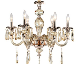 Amelia 6-Light Chandelier