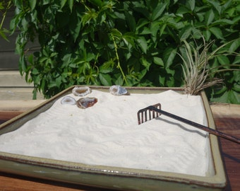 Geode Zen Garden