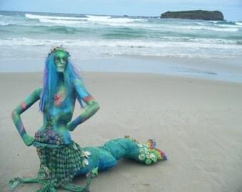 arianna mermaid