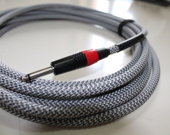 THE ICE - High end for instrument Cable