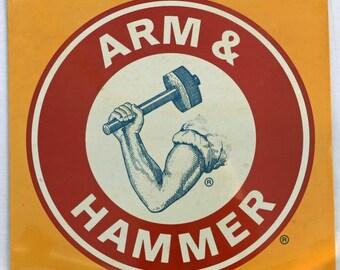 Folk Rock Ballads Arm&Hammer A George Garabedian Production - Mark 553