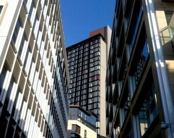 Sheffield - Urban