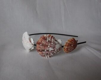SeaShell Head Band