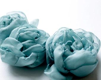 Fabric Flower,