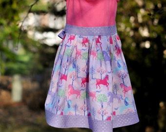 CUSTOM Perfect Tank Dress-Twirl Dress