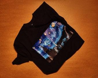 Starry Nigth T-shirt