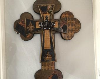 Crown Cross