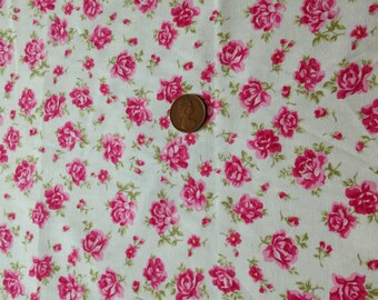 100% cotton fabric vintage
