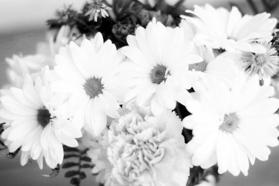 Summer Daisy Bouquet