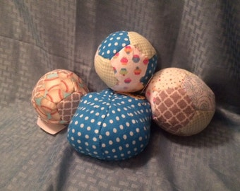 Baby Rattle Balls