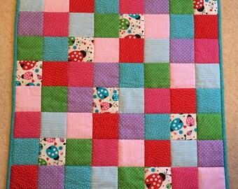Ladybird Baby Playmat