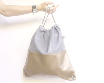 Backpack gym bag Gymbag Matchsack