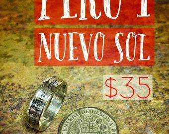 Peru 1 Nuevo Sol