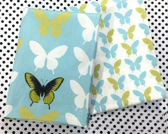 Butterflyl Cotton Fabric Patchwork Quilting Tilda Tissue Kid Home Textile Curtain Material Diy Needlework The Cloth Sewing Craft