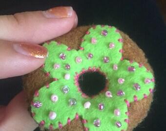 Mini Donut