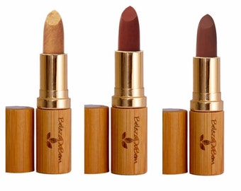 Natural / Cruelty Free Lipstick  - Made with love