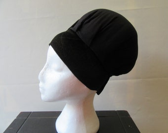 Bariton, Adjustable Volumizer, Anti Slip, Jewish Head Covering, Under Head Scarf, Hair Snood, Hair Cover, Snood Great under Tichel