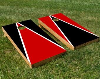 Utah Utes Cornhole Board Set
